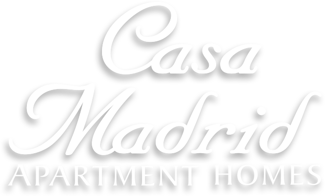 Casa Madrid Apartment Homes logo